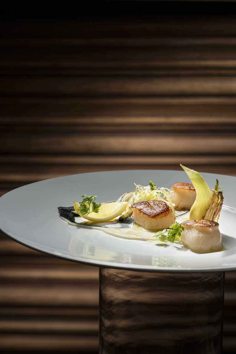 Food Photography Forbes Conrad
