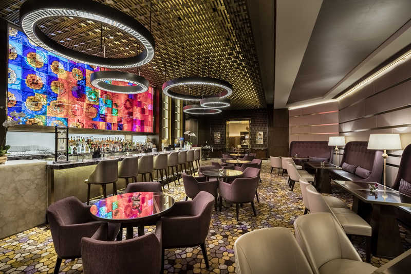 Bar and Lounge - St. Regis Cotai Central